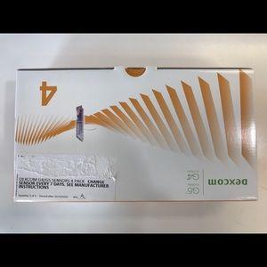 Dexcom G4/5 Sensors